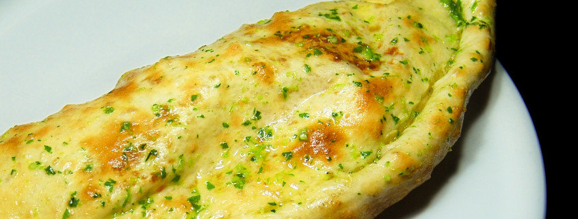 calzone parma
